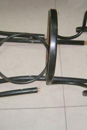 Реставрация венских стульев