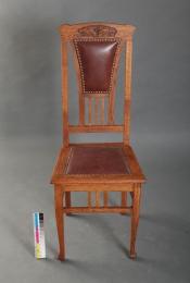 Реставрация антикварных стульев