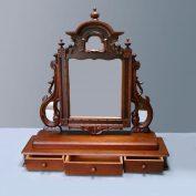 Реставрация зеркала