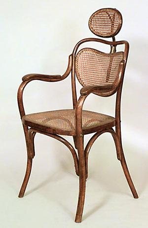 """парикмахерское кресло """"Тонет"""""""