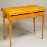 Основы научной реставрации и основные правила реставрации антикварных предметов мебели и изделий из дерева