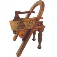 Очерк об истории русской мебели