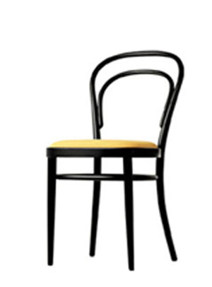"стул ""Тонет"" № 214"