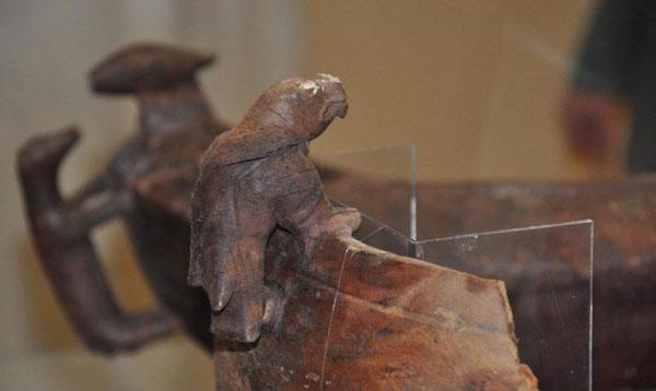 Реставрация археологии