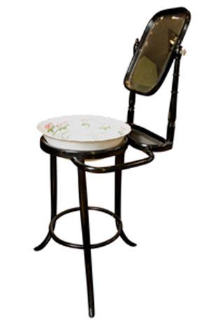 """столик для умывания """"Тонет"""""""