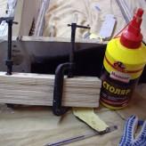 Клеи в реставрации мебели