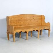 Традиционная русская мебель