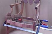 Реставрация антикварных кресел