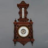 Реставрация барометра