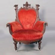 Реставрация мягкой мебели в Харькове