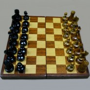 Реставрация шахмат