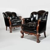Реставрация и перетяжка старинной и антикварной мебели