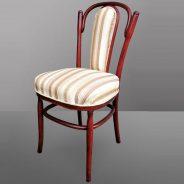Реставрация венского стула