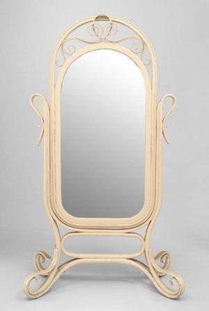"зеркало ""Тонет"" начало 20 века"
