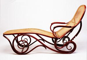 """кресло для лежания """"Братья Тонет"""""""