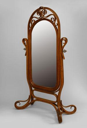 "зеркало ""Тонет"""