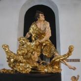 Что пишут французские СМИ о выставке скульптур Иоганна Георга Пинзеля в Лувре