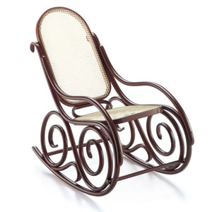 """кресло-качалка """"Тонет"""""""