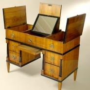 Реставрация мебели своими руками